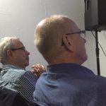 Henk en Ian